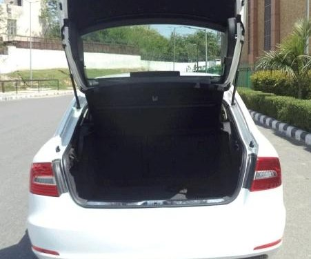 Used Skoda Superb 2015 AT for sale in New Delhi