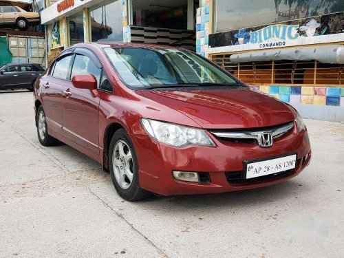 2006 Honda Civic MT for sale in Hyderabad