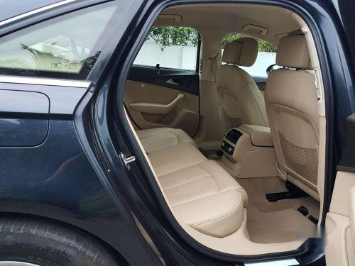 Used Audi A6 2014 AT for sale in Coimbatore