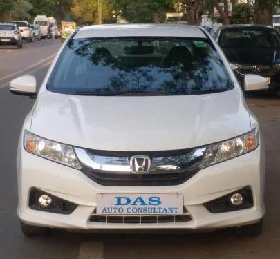 Used 2016 Honda City 1.5 V MT for sale in Ahmedabad -7