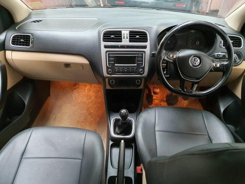 Used 2015 Volkswagen Polo MT for sale in Kolkata