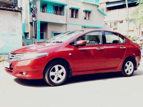 Used 2010 Honda City MT for sale in Kolkata