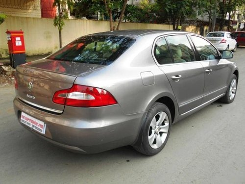 Used Skoda Superb 2012 MT for sale in Mumbai