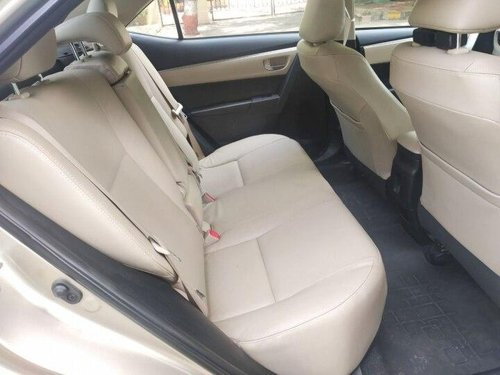 Used 2016 Corolla Altis VL AT  for sale in Mumbai