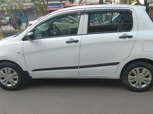 Used 2014 Maruti Suzuki Celerio MT for sale in Noida