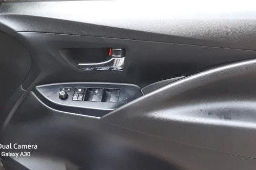 Used 2019 Toyota Innova Crysta MT for sale in New Delhi