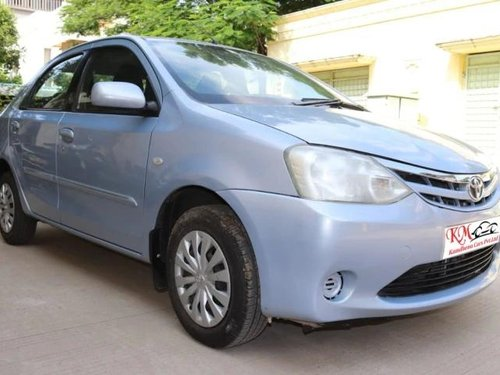 Used 2012 Toyota Etios Liva MT for sale in Ahmedabad