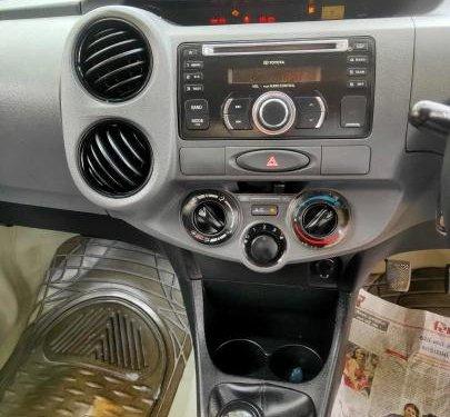 Toyota Etios Liva G 2014 MT for sale in Ahmedabad