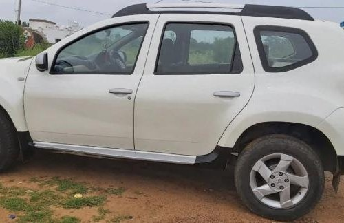 Used Renault Duster 2012 AT for sale in Bhubaneswar