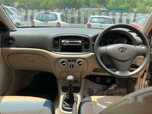 Used Hyundai Verna CRDi 2006 MT for sale in Ahmedabad