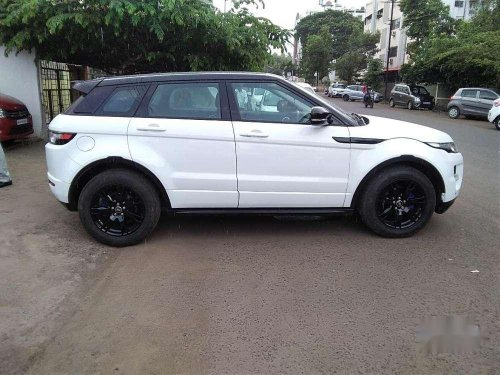 Used 2013 Land Rover Range Rover Evoque AT for sale in Kolhapur