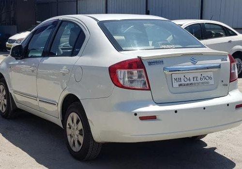Used Maruti Suzuki SX4 2013 MT for sale in Pune