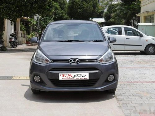 Used 2013 Grand i10 1.2 CRDi Magna  for sale in Ahmedabad