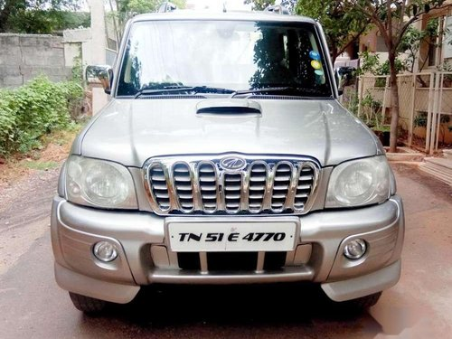 Used Mahindra Scorpio VLX 2WD BS-IV, 2009 MT for sale in Erode