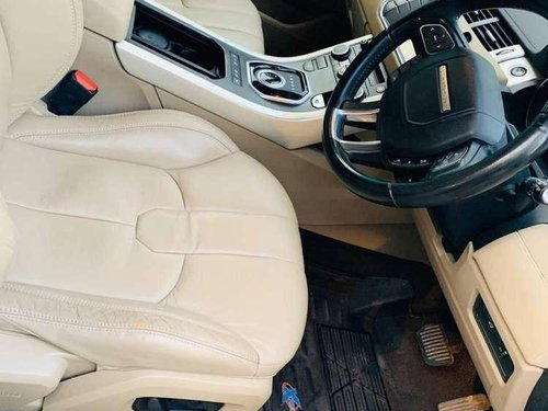 Used 2013 Land Rover Range Rover Evoque AT for sale in Rajkot