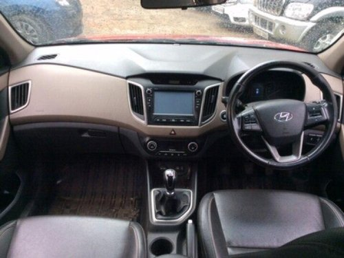 Hyundai Creta 1.6 CRDi SX Plus 2015 MT in Kolkata