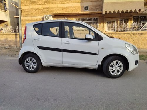 Used Maruti Suzuki Ritz VXi 2010 MT for sale in Jodhpur