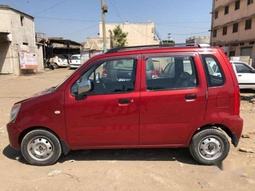 Used 2008 Maruti Suzuki Wagon R MT for sale in Rajkot-5
