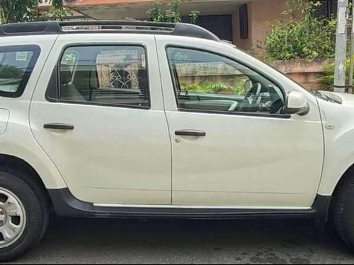 Used Renault Duster 2014 MT for sale in Nagar