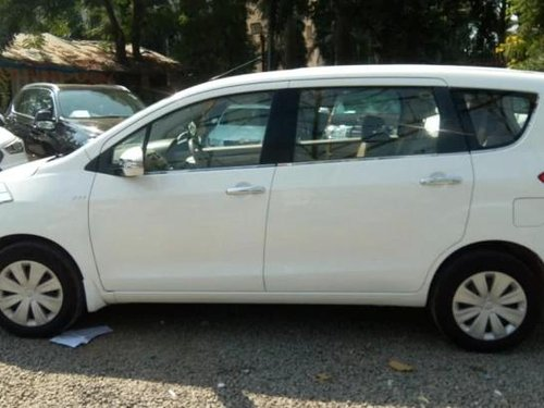 Used 2017 Maruti Suzuki Ertiga MT for sale in Mumbai