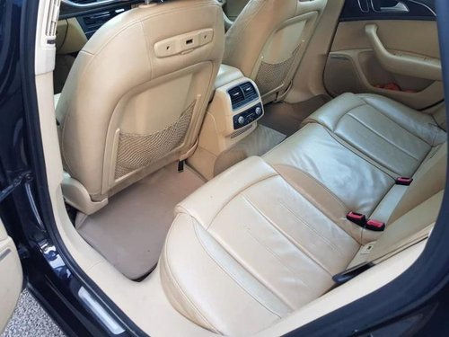 Used Audi A6 35 TDI 2013 AT for sale in Ahmedabad