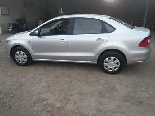Used 2014 Skoda Rapid MT for sale in Thane