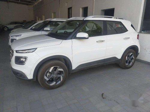 Hyundai Venue SX Opt, 2019, Diesel AT for sale in Panchkula