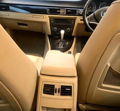 Used BMW 3 Series 2012 AT for sale in New Delhi