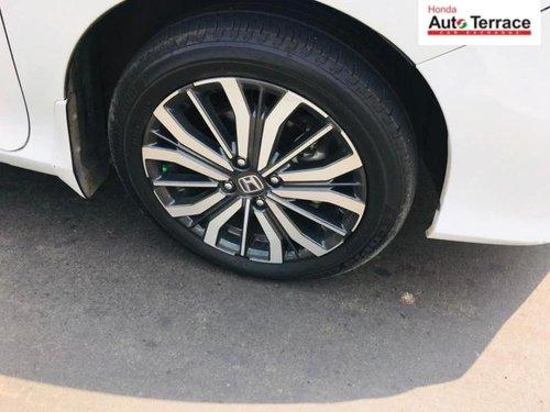 Used Honda City i-VTEC CVT ZX 2018 AT for sale in Nagpur