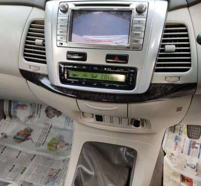 Toyota Innova 2.5 Z Diesel 7 Seater BS IV 2014 MT in Ahmedabad