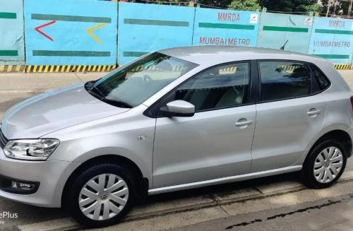 Used Volkswagen Polo 2013 MT for sale in Mumbai-0