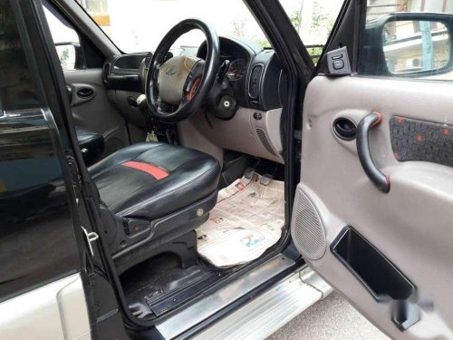 Used 2009 Mahindra Scorpio VLX MT for sale in Hyderabad