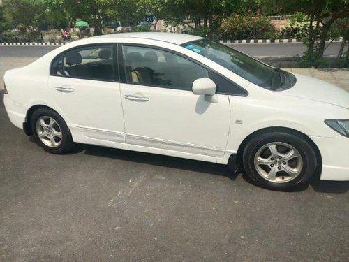 Used Honda Civic 2007 MT for sale in New Delhi