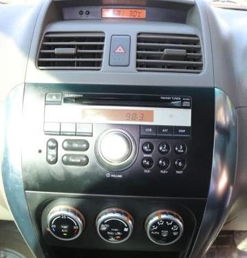 Maruti Suzuki SX4 2011 AT for sale in Ahmedabad