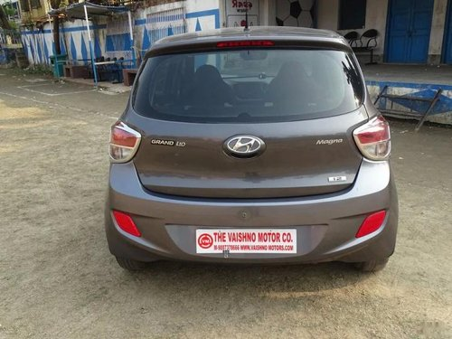 Hyundai Grand i10 Magna 2016 MT for sale in Kolkata