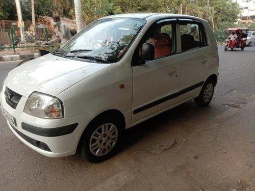 Used Hyundai Santro Xing 2007 MT for sale in New Delhi