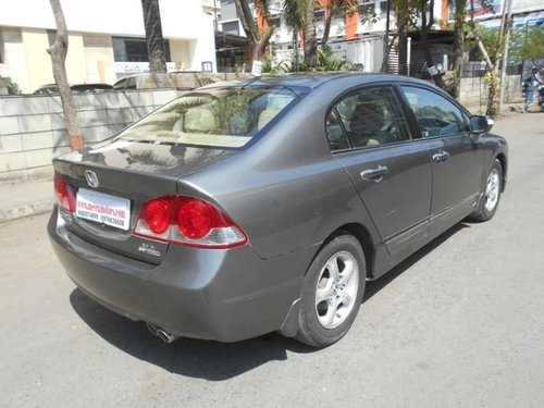Used Honda Civic 2009 MT for sale in Mumbai