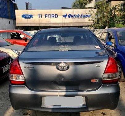 Used 2014 Toyota Platinum Etios MT for sale in Guwahati