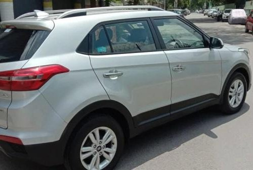 Used Hyundai Creta 2015 AT for sale in New Delhi-7