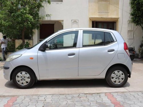 Used Hyundai i10 2010 MT for sale in Ahmedabad