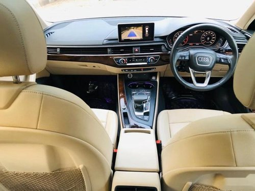 Used Audi A4 2019 AT for sale in New Delhi