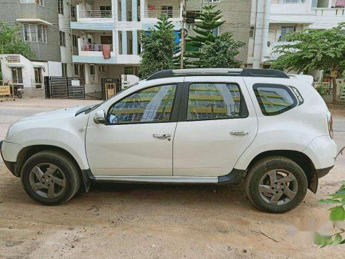 Used 2016 Renault Duster MT for sale in Nagar