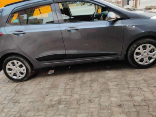 Used Hyundai Grand i10 2015 MT for sale in Gurgaon