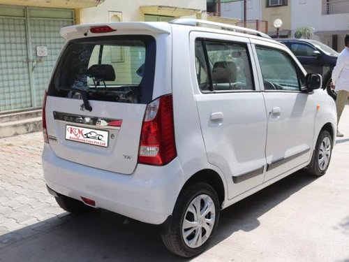 Maruti Suzuki Wagon R VXI 2015 MT for sale in Ahmedabad
