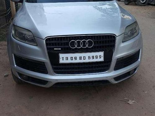 Used Audi Q7 2009 MT for sale in Chennai