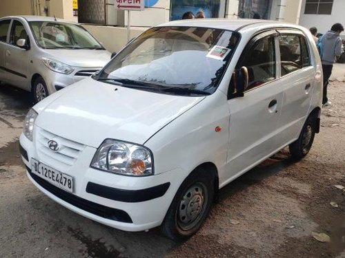 Used Hyundai Santro Xing 2013 MT for sale in New Delhi