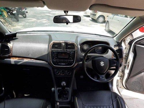Used 2016 Maruti Suzuki Vitara Brezza MT for sale in New Delhi