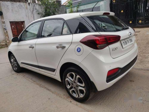 Used 2018 Hyundai Elite i20 MT for sale in Hyderabad
