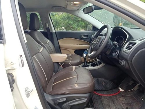 Used 2019 Jeep Compass AT for sale in Bangalore