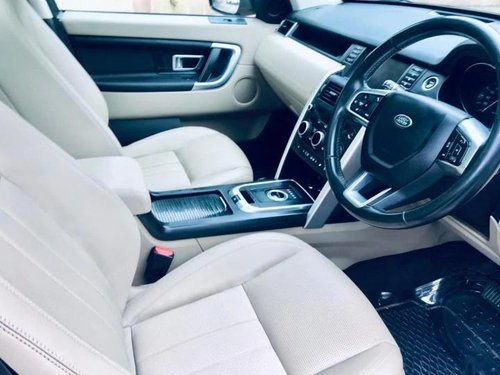 Used 2017 Land Rover Discovery Sport AT for sale in New Delhi